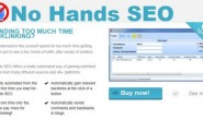 No Hands SEO v2.34.0 – 全自动化英文SEO工具及视频教程