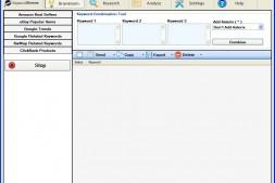 Keyword Xtreme 4.2.4.0最好的长尾关键字研究利器 包升级