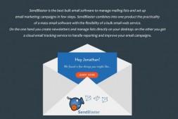Send Blaster 4.3.5最新版– 邮件营销EDM工具高级版