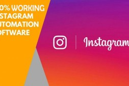 Instadub 3.4.5.5 – Instagram全自动化运维工具高级版