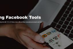 VIKING Facebook Tool-Facebook工具