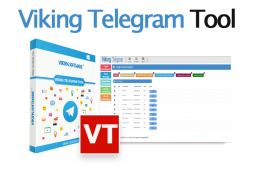 Viking Telegram Tool 28.11.18-Telegram工具