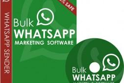 Bulk WhatsApp Sender-批量Whatsapp营销软件