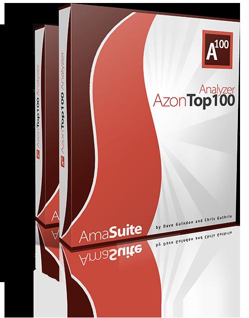 Amazon亚马逊营销综合工具4|长尾关键词生成 产品分析 网赚必备